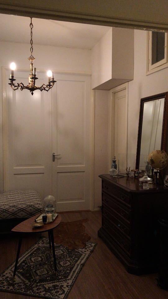 Kamer te huur in rotterdam voor 468 kamernet for Kamer gezocht rotterdam