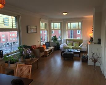 Kamer in Den Haag, Lorentzplein op Kamernet.nl: Op zoek naar een gezellige huisgenoot