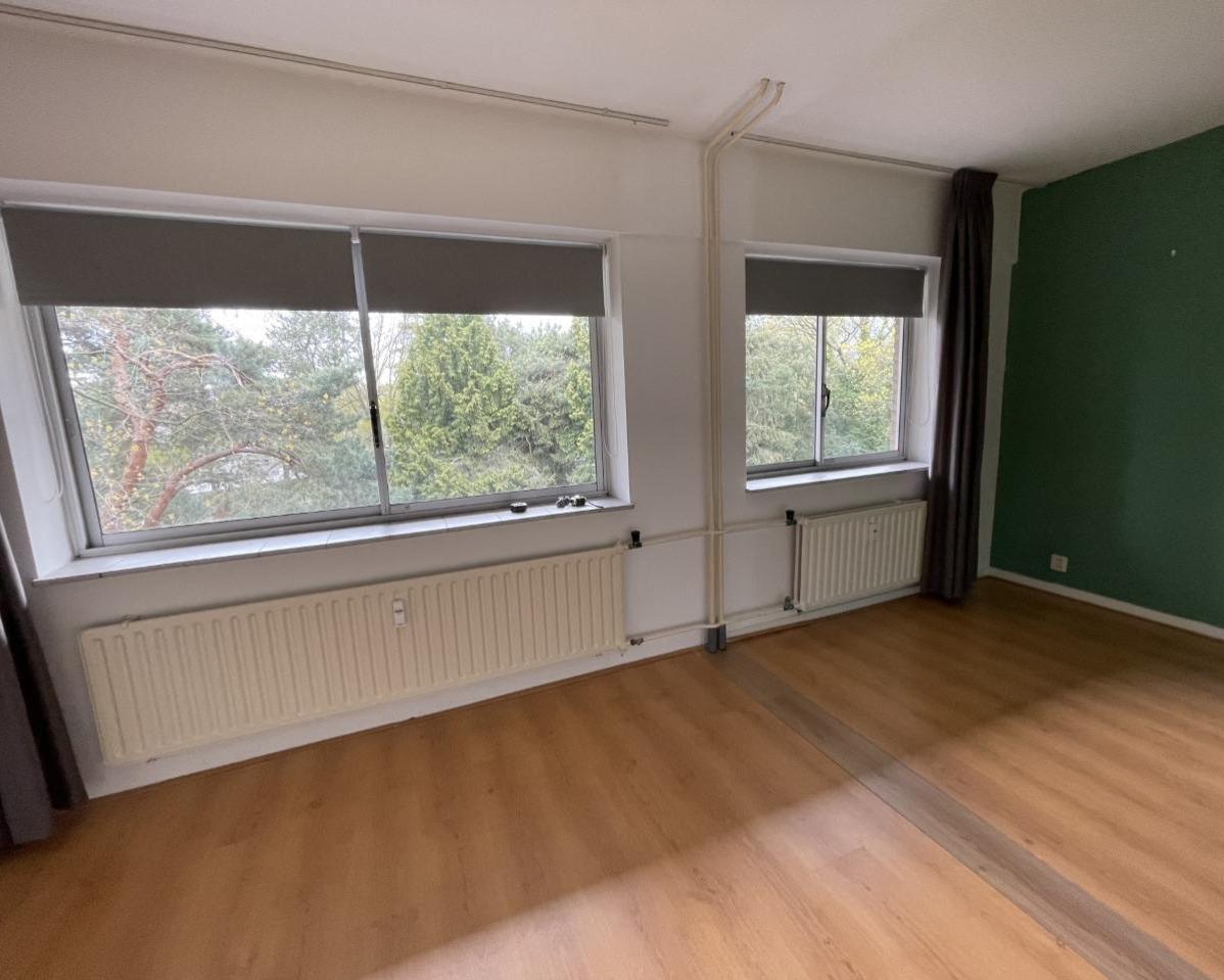 Kamer te huur aan de Zwartvenseweg in Tilburg