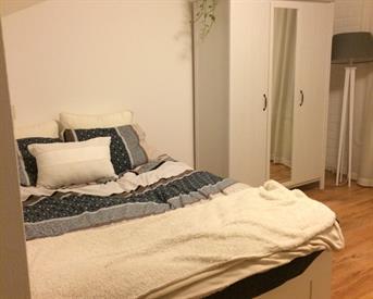 Kamer in Enschede, Mina Krusemanstraat op Kamernet.nl: Mooie kamer aan de Mina!
