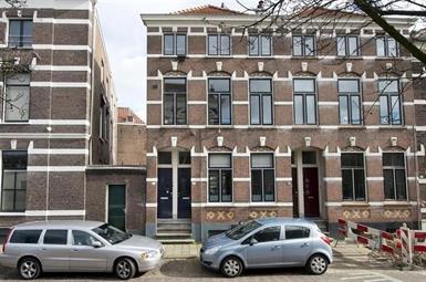 Kamer in Arnhem, Rietgrachtstraat op Kamernet.nl: Gelegen in de gewilde woonwijk Boulevardkwartier