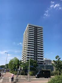 Kamer in Utrecht, Van Weerden Poelmanlaan op Kamernet.nl: NIEUW IN DE VERHUUR GEMEUBILEERD 4-KAMER