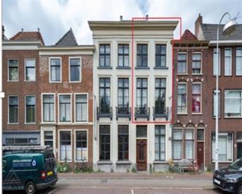 Kamer in Leiden, Hooigracht op Kamernet.nl: Apartement te huur