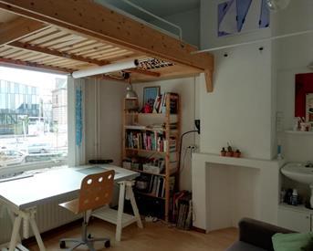 Kamer in Delft, Nieuwe Schoolstraat op Kamernet.nl: Twee mannelijke huisgenoten gezocht!