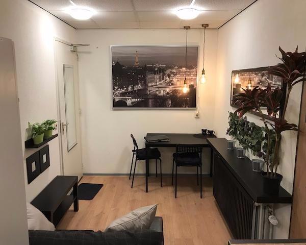 Studio at Breulingstraat in Maastricht
