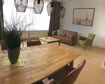 Kamer in Nijmegen, Kanunnik Boenenstraat op Kamernet.nl: Kamer in een nieuw gerenoveerd appartement