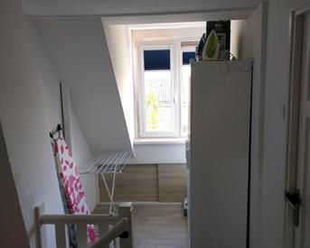 Kamer in Haarlem, De Ruijterweg op Kamernet.nl: Kamer in een mooi appartement