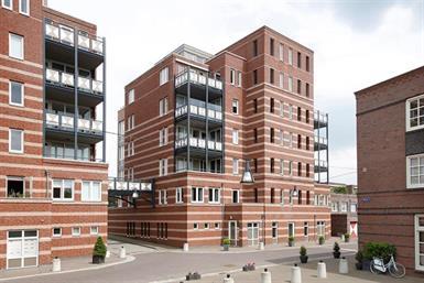 Kamer in Den Bosch, Parcivalring op Kamernet.nl: Instapklaar appartement in slot Haverleij