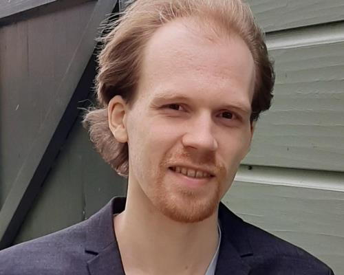 Daniel de Klerk