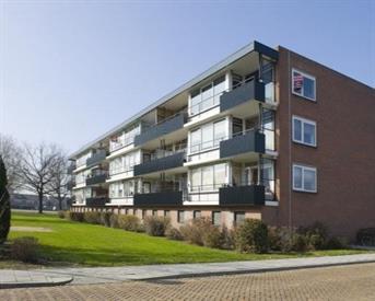 Kamer in Almelo, Laan van Kortrijk op Kamernet.nl: Huisgenoot gezocht. kamer 16m2