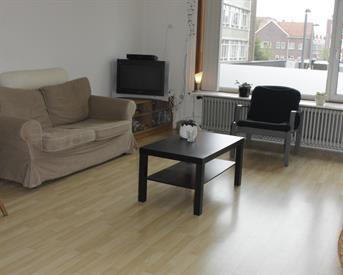 Kamer in Groningen, Zaagmuldersweg op Kamernet.nl: Appartement aan het Wielewaalplein