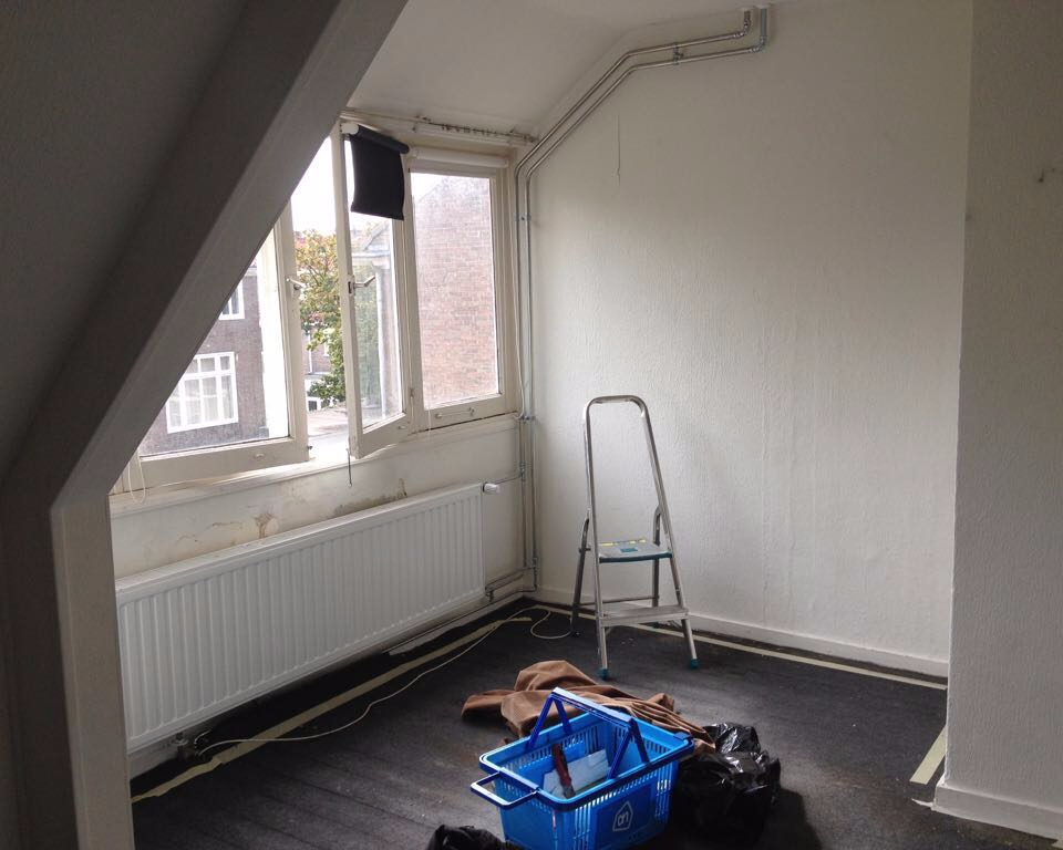 Bekijk de details van deze kamer in Eindhoven