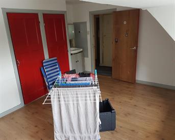 Kamer in Arnhem, Rosendaalsestraat op Kamernet.nl: Kamer te huur 18m