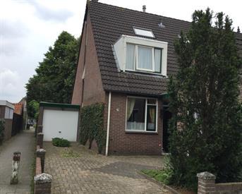 Kamer in Ede, Jan Steenlaan op Kamernet.nl: Rustige kamer voor student