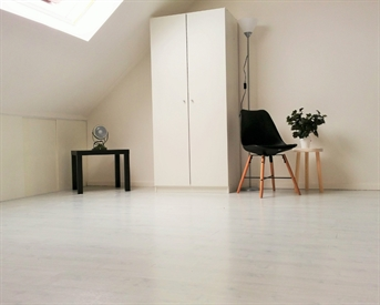 Kamer aan Bladmosstraat in Almere