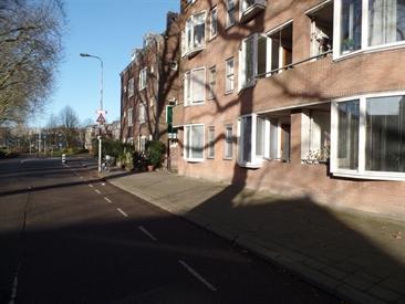 Appartement aan M.A. de Ruyterstraat in Utrecht