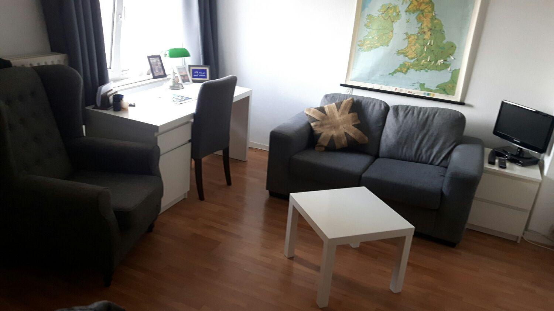 Kamer te huur aan de Korvelseweg in Tilburg