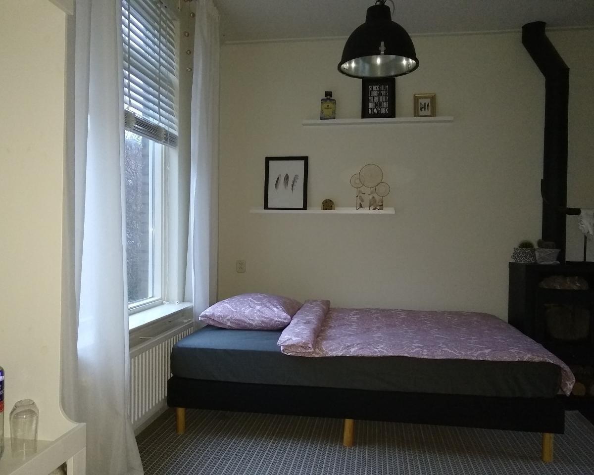 Kamer te huur in de De Keijzerstraat in Zwolle
