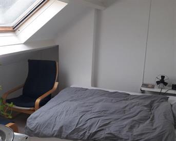 Kamer in Maastricht, Franquinetstraat op Kamernet.nl: Fort