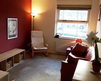 Kamer in Amersfoort, Zeepkruid op Kamernet.nl: 4 kamer appartement gedeeltelijk gemeubileerd