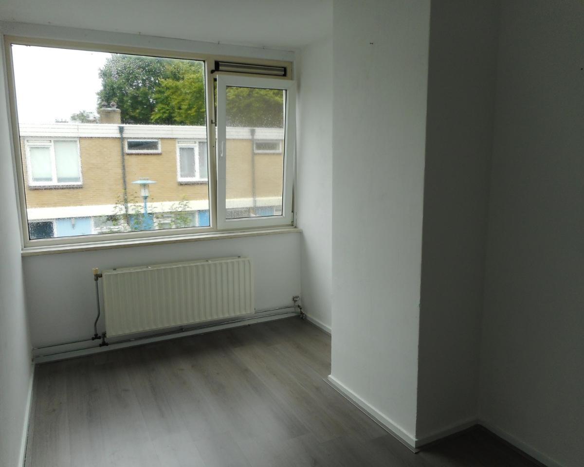 Kamer te huur in de Essenstraat in Leeuwarden