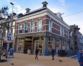 Kamer in Groningen, Westerbinnensingel op Kamernet.nl: Ruime, nette kamer, 20m2, eigen keuken en douche