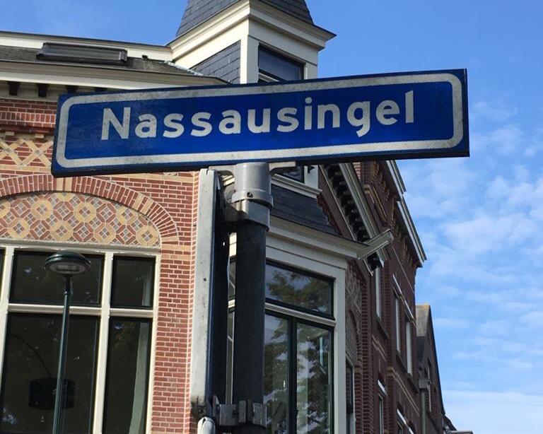 Nassausingel