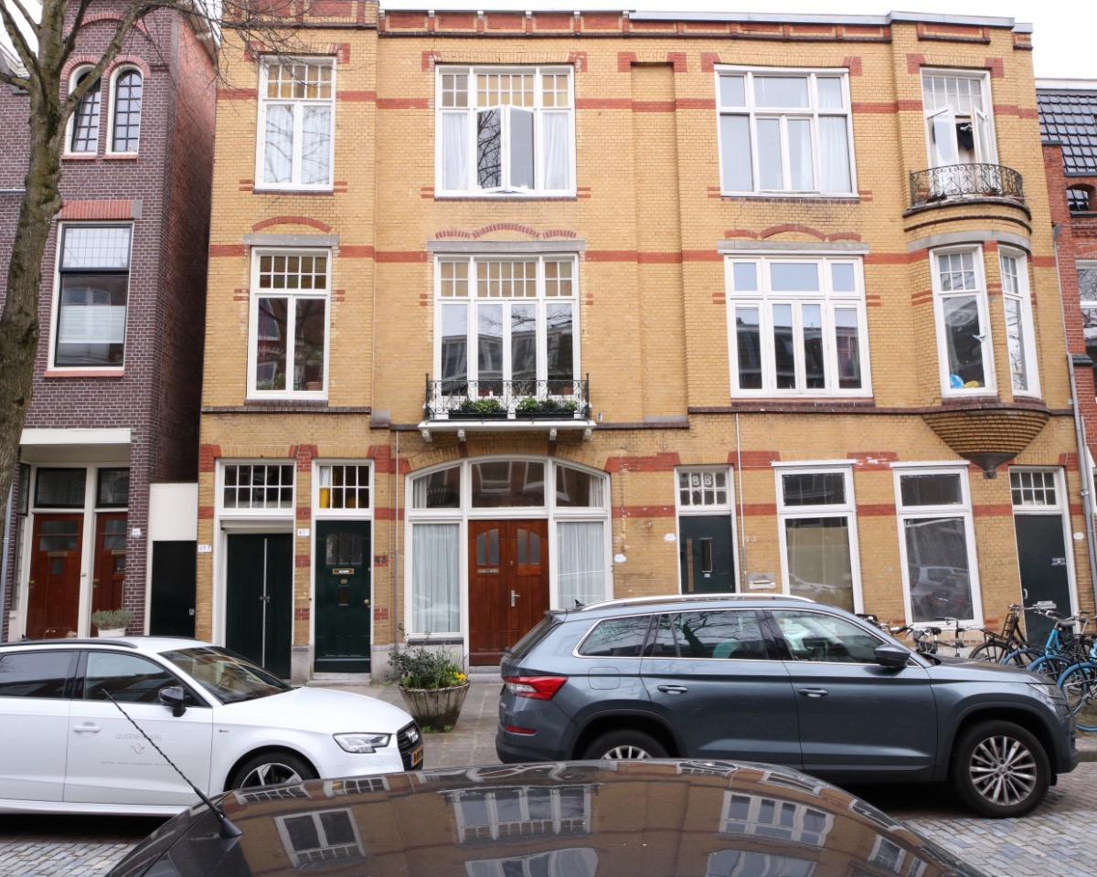 Kamer te huur in de H.W. Mesdagstraat in Groningen