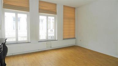 Kamer in Maastricht, Brusselsestraat op Kamernet.nl: Mooi appartement gelegen op de 1ste etage
