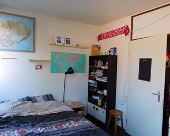 Kamer in Enschede, Tijhofburg op Kamernet.nl: Studentenhuis zoekt nieuwe huisgenote