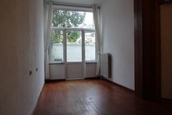 Kamer aan Condestraat in Maastricht