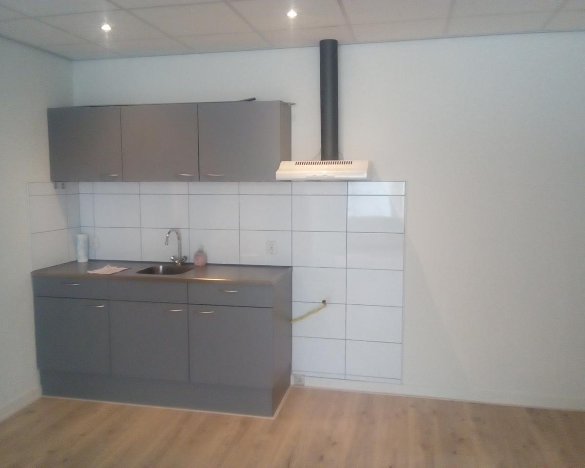 Kamer te huur in de Dirk Boutsstraat in Leeuwarden