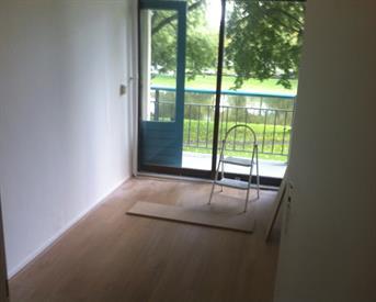 Kamer in Utrecht, Rhodosdreef op Kamernet.nl: Tijdelijke kamer in Overvecht!