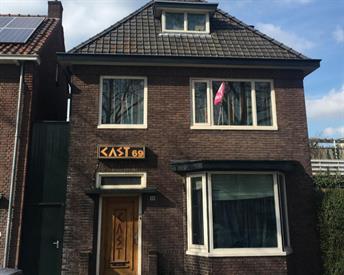 Kamer in Enschede, Boddenkampsingel op Kamernet.nl: Luxe studentenhuis zoekt actieve student