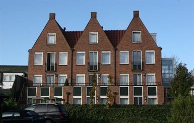 Kamer in Buitenkaag, Lisserdijk op Kamernet.nl: Appartement aan mooie locatie