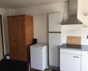 Kamer in Maastricht, Burgemeester Cortenstraat op Kamernet.nl: Kamer met eigen keuken