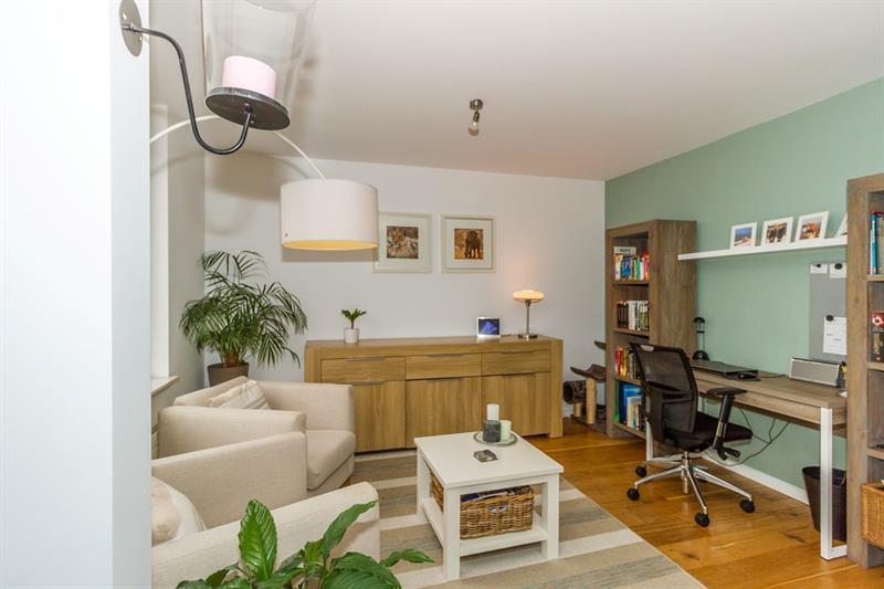 Appartement aan Nocturnestraat in Almere