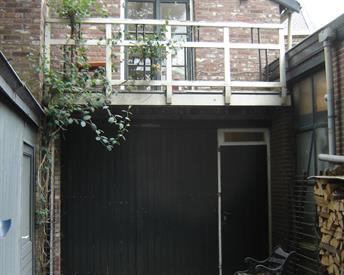 Kamer in Tilburg, Sint Josephstraat op Kamernet.nl: prettige eigen woonruimte