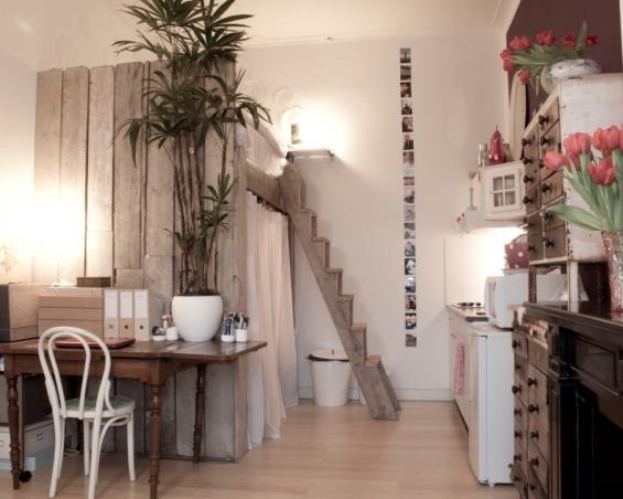 Studio Te Huur In Utrecht Voor 645 Kamernet