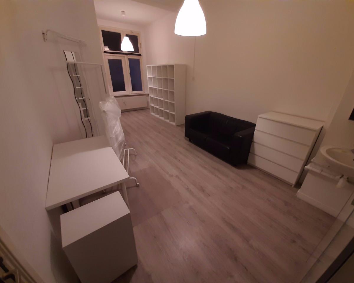 Kamer te huur in de Condestraat in Maastricht
