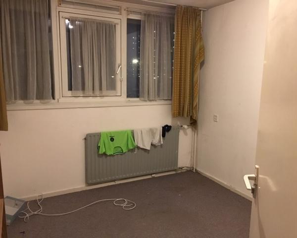 Kamer aan Naxosdreef in Utrecht