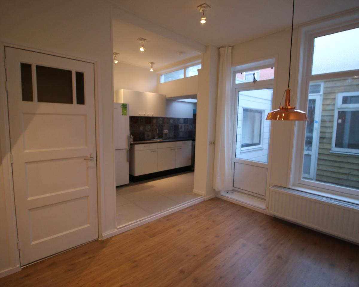 Kamer te huur in de Pieter de Swartstraat in Leeuwarden