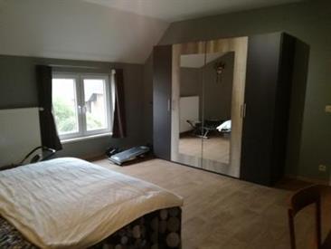 Kamer in Braine-le-Château, Rue Landuyt op Kamernet.nl: Roommate zoeken in Waals-Brabant
