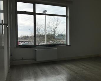 Kamer in Den Haag, Leyweg op Kamernet.nl: 4 mooie, frisse kamers! Tram voor de deur!!