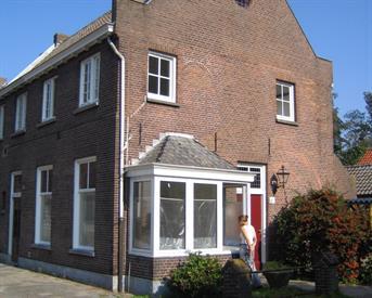 Kamer in Vught, Taalstraat op Kamernet.nl: studio / appartement te huur Vught bij Den Bosch