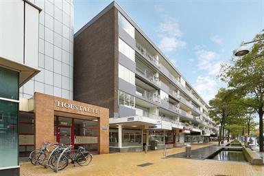 Kamer in Apeldoorn, Hofstraat op Kamernet.nl:  fraaie en ruime 3-kamerappartement