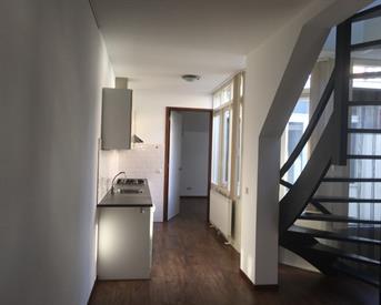 Kamer in Haarlem, Achterweg op Kamernet.nl: Prachtig helder appartement 2 grote slaapkamers