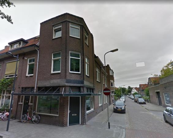 Kamer aan Speelhuislaan in Breda