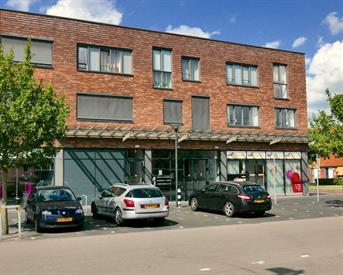 Kamer in Hengelo, H. Leefsmastraat op Kamernet.nl: zonnig, modern en gelijkvloers appartement