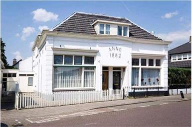 Kamer in Velp, Alexanderstraat op Kamernet.nl: Prachtige STUDENTENKAMER in een groot woon/studentenhuis